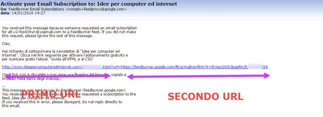 verifica-email-feedburner