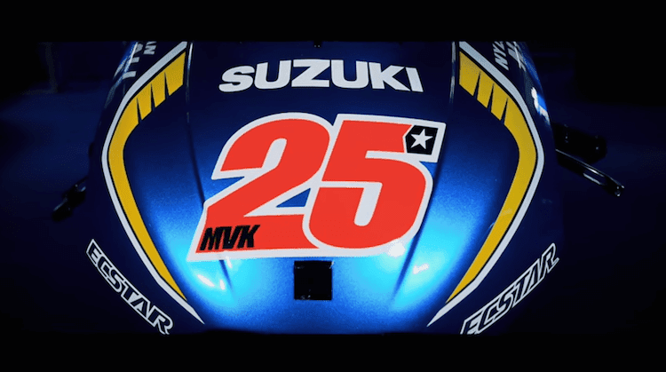 ★MotoGP2016 マーヴェリック・ビニャーレス2016年シーズンプレビュー