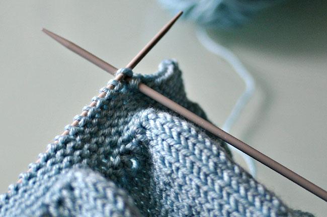Vocabulario inglés español tejer y coser