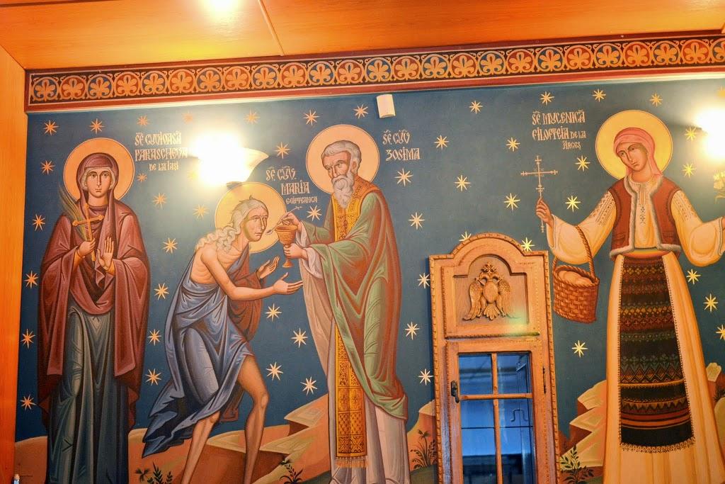 Jertfa muceniceasca a Sfintilor Martiri Brancoveni cu Costion Nicolescu - (63)