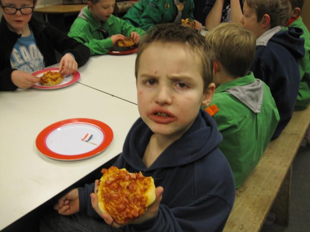 Welpen - Pizza bakken - IMG_7556.JPG