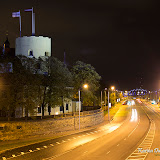 Президентский замок в Риге