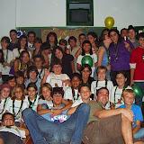 Campamento de Navidad 2009