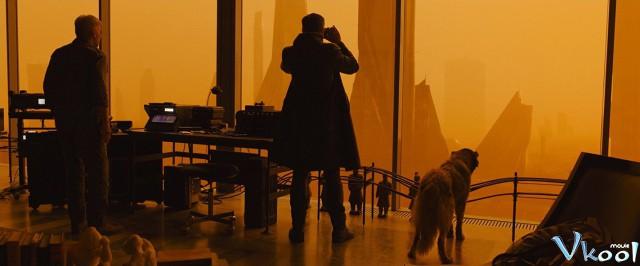 Xem Phim Tội Phạm Nhân Bản 2049 - Blade Runner 2049 - phimtm.com - Ảnh 5