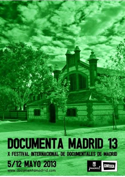 Documenta Madrid, Espanha