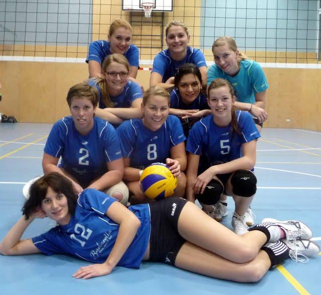 Damen Cup Runde 1