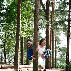 Huwelijksfotograaf Sergey Kurzanov (kurzanov). Foto van 30.08.2016