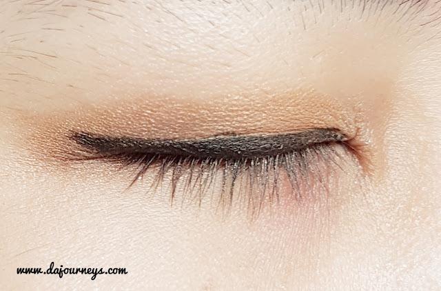 Mizzu Gradical Eye Shadow #08 Coral Sand