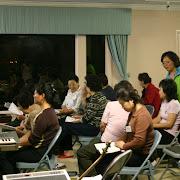2007 여성 수양회