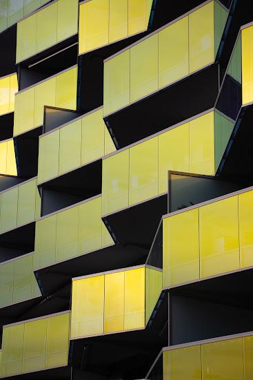 Balcony, Montpellier