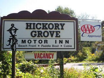 Hickory Grove Motor Inn - Cooperstown