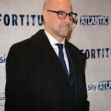 OIC - ENTSIMAGES.COM - Stanley Tucci at the Sky Atlantic Premiere of Fortitude in London 14th January Photo Mobis Photos/OIC 0203 174 1069