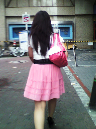 on the street vol.3 part 5:upskirt,picasa14