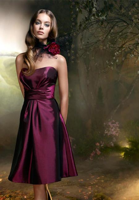 43320e7835cd5 straplez ve kısa çok şık bir rnisan ve söz kesimi-elbise modelleri-örnekleri,pembe  renkli mini straplez model gece elbise modelleri,pronovias gece elbise ...