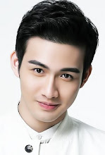 Vin Zhang / Zhang Binbin China Actor