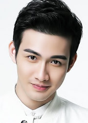 Vin Zhang Binbin China Actor