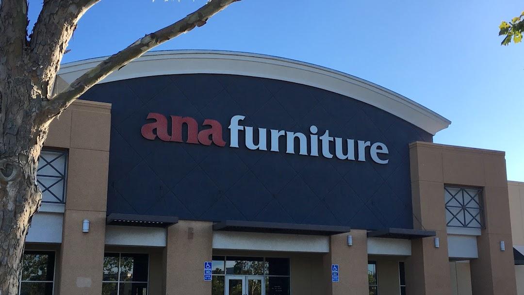 Ana Furniture Union City, Union City Furniture