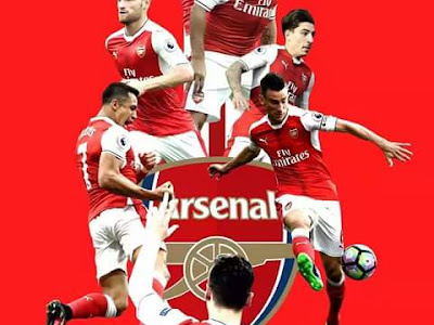 GOOD NEWS: Arsenal Star commit future to Arsenal