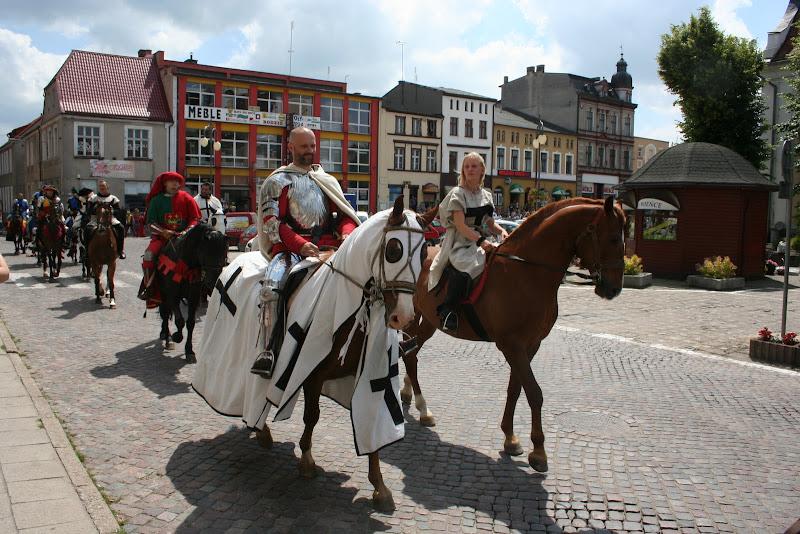 IV Marsz na Grunwald - czerwiec 2010
