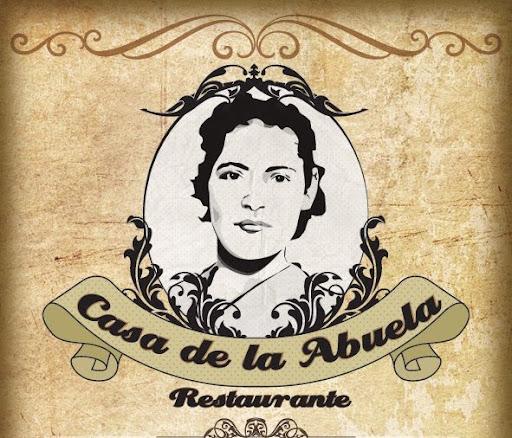 """Victor """"Casa De La Abuela"""" Luna"""