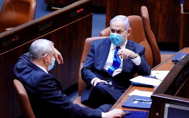 Προς πρόωρες εκλογές το Ισραήλ