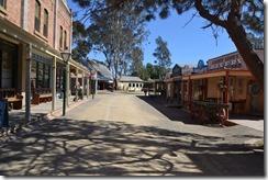 Pioneer Village, Swan Hill