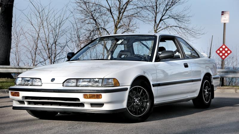 IL: FS: *Price Drop* 1991 Acura Integra RS (60,000 Original Miles) - Team Integra Forums - Team ...
