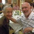 Betsy and Ray Baalman