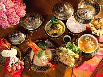 тайланд кухня