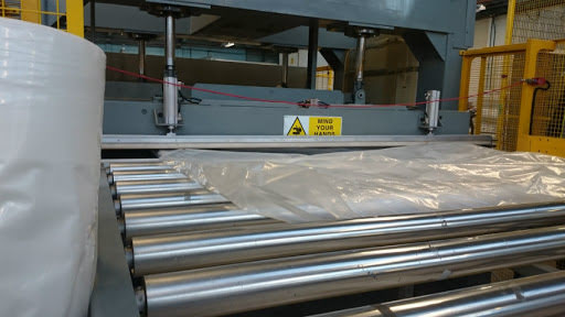 Relyon Vacuum Packed Mattresses wrapping 5
