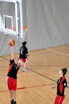 Burriana - NBA Inf F