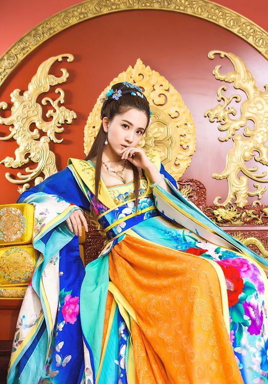 Bai Lan China Actor
