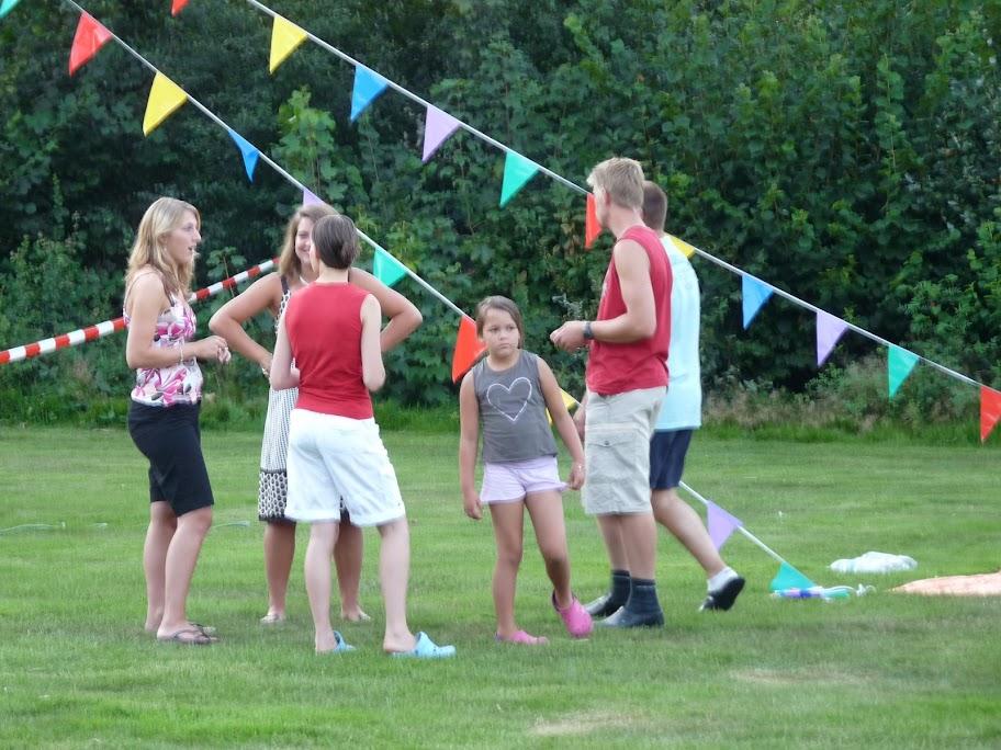 Fotos tieneravond & jongerenavond VBW 2009 - P1050219.JPG