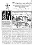 Witchcraft in History of the English Speaking Peoples