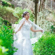 Wedding photographer Fernando Guachalla (Fernandogua). Photo of 09.11.2017
