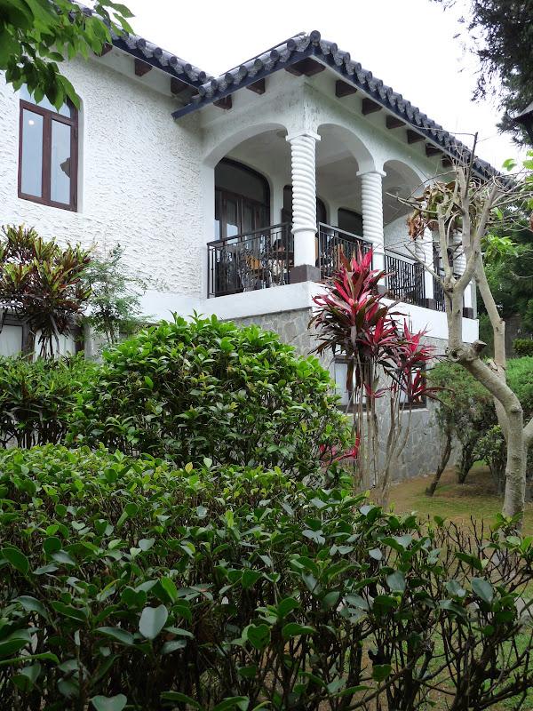 TAIWAN.Taipei Maison de l écrivain Lin Yutang,et divers - P1100496.JPG