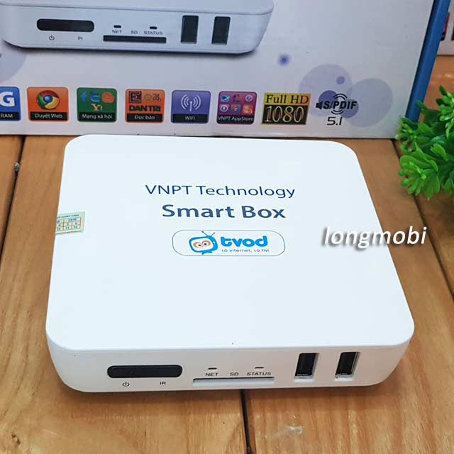 tv box vnpt smartbox