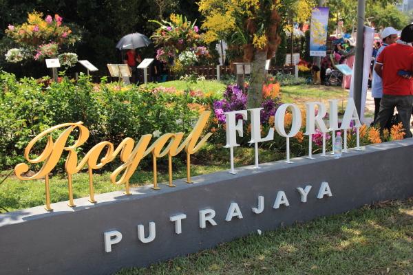 royal floria
