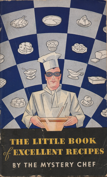 The Little Book of Excellent Recipes | 1934
