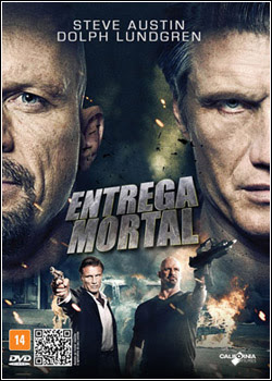 Entrega Mortal - Avi Dual Áudio