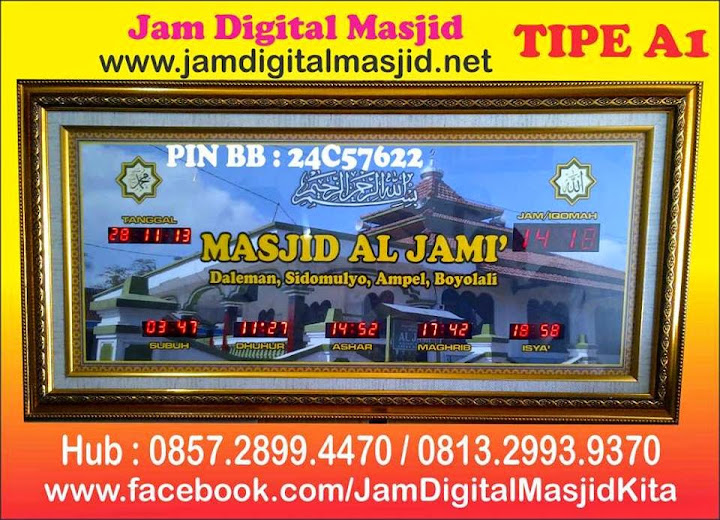 www.jamdigitalmasjid.net