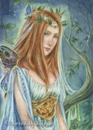 Litha Summer Celebration Of The Goddess