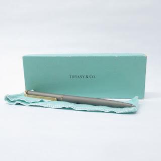 Tiffany & Co. Pen
