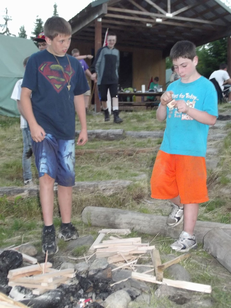 Camp Pigott - 2012 Summer Camp - camp pigott 072.JPG
