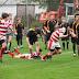 Rugby SJCAalst - Mariagaard (16/11/2011)