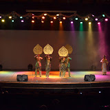 ICCR - MALAYSIAN DANCE - 13TH DEC 2012