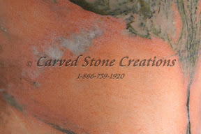 carved stone, Interior, marble, Samples