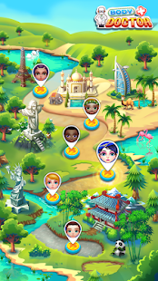 Doctor Mania – Fun games 4