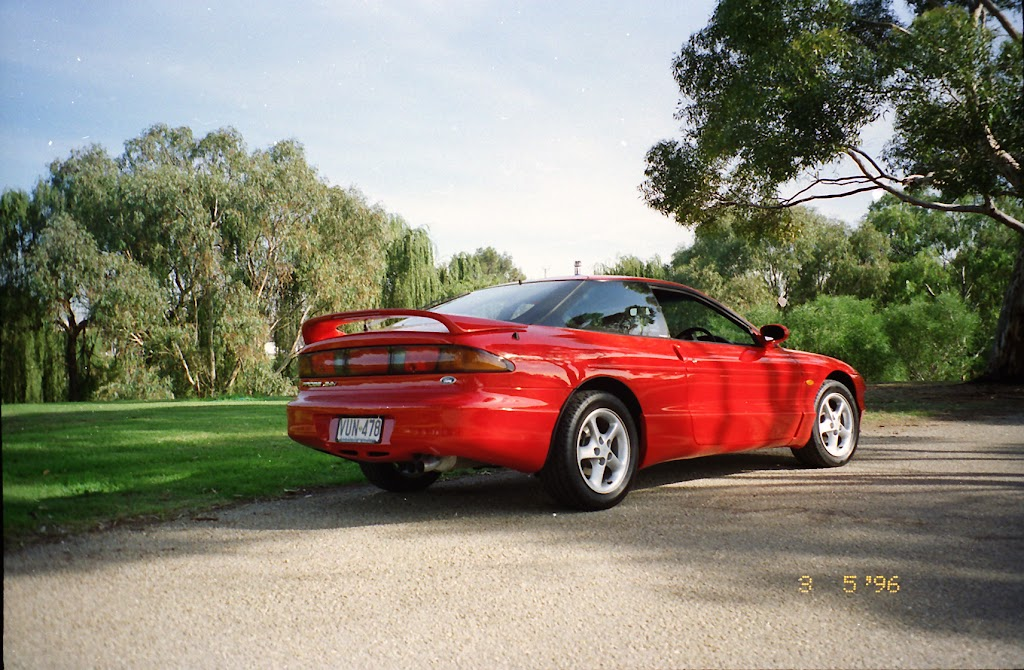 0430Ford Probe 1996