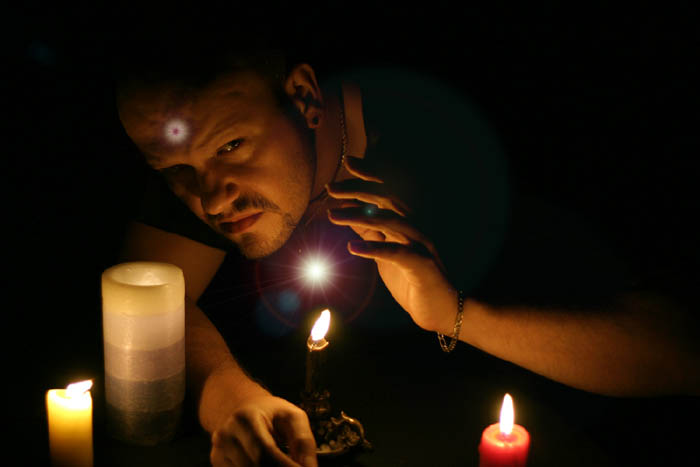 A Mage Of Candles, Candle Magic